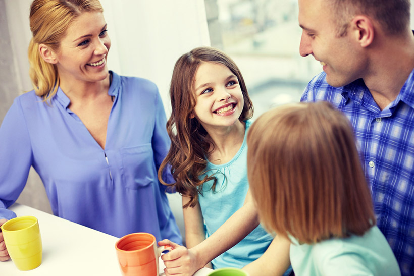 5 Ways to Ruin the Effectiveness of Family Meetings