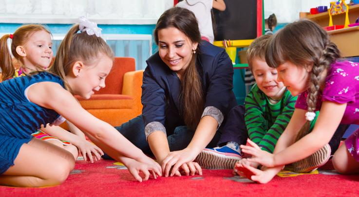 Top 10 Qualities of Effective Teachers: #1: Vision for Achievement