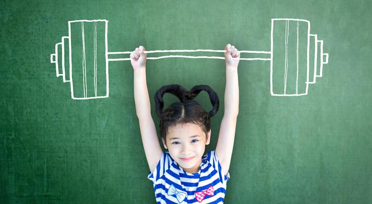 Three Ways to Encourage Your Child