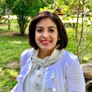 Irma Chavez, Grades 3-5 Lead Teacher