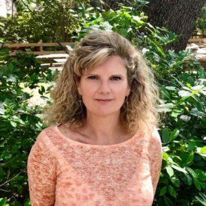 Rachel DePavia - Math Teacher Grades 3-5