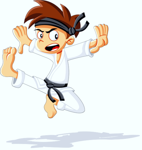 ShadyOak-KarateKid