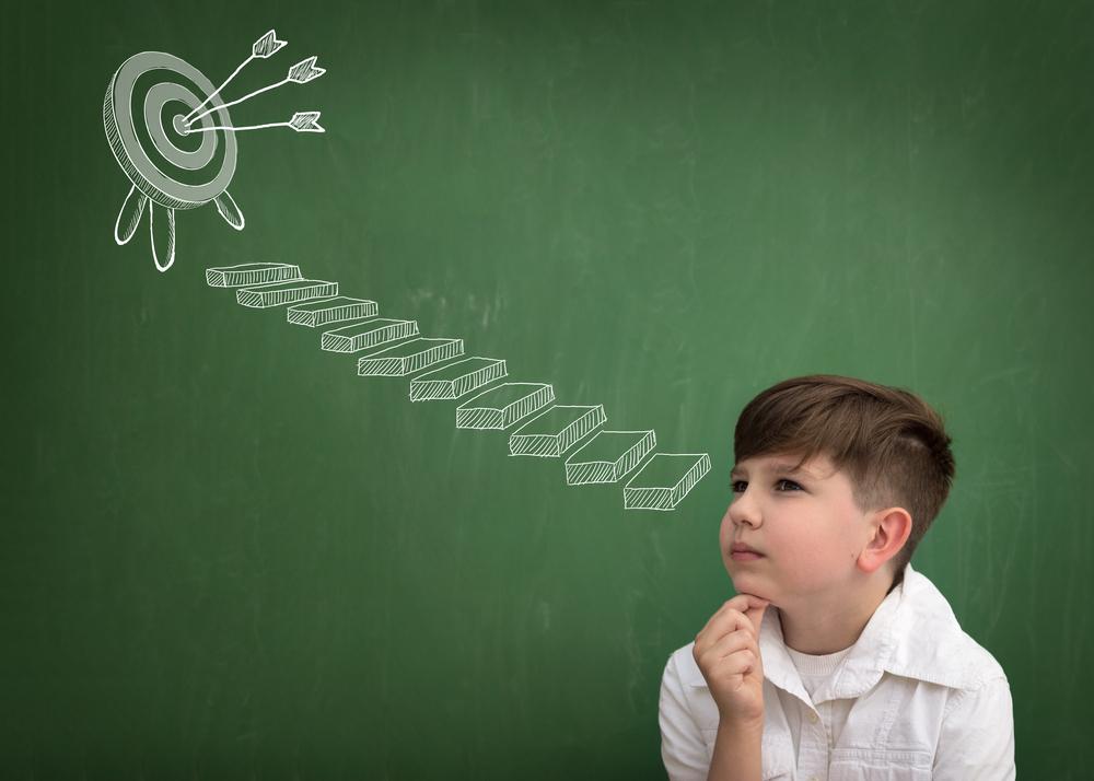 SMART GOALS FOR LITTLE KIDS