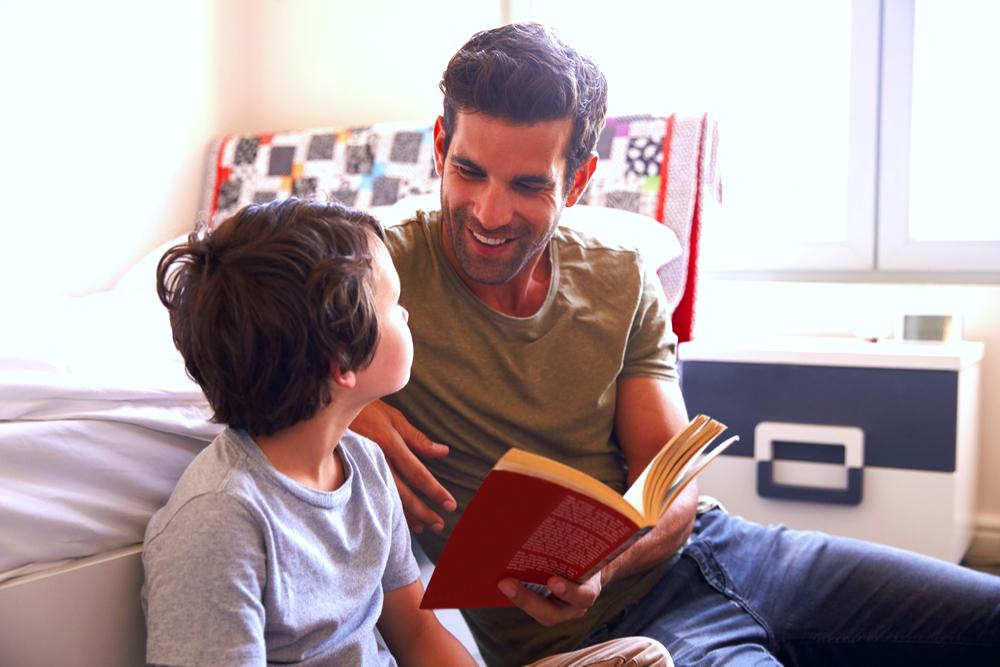 ShadyOak-Parent-encouraging-child