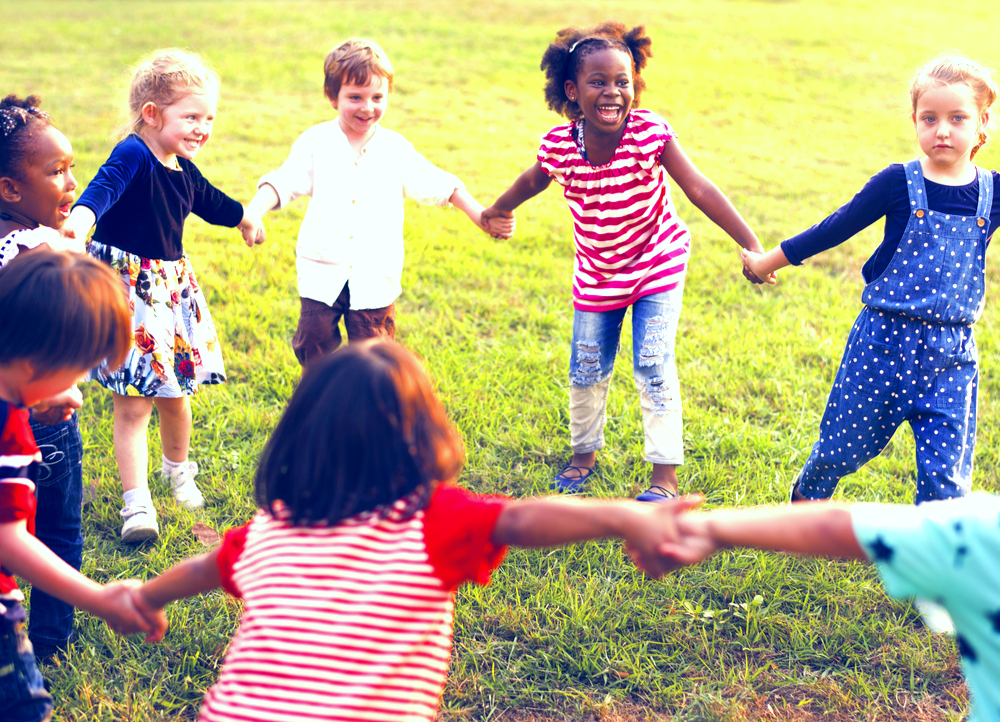 10 WAYS TO HELP CHILDREN DEVELOP EMPATHY