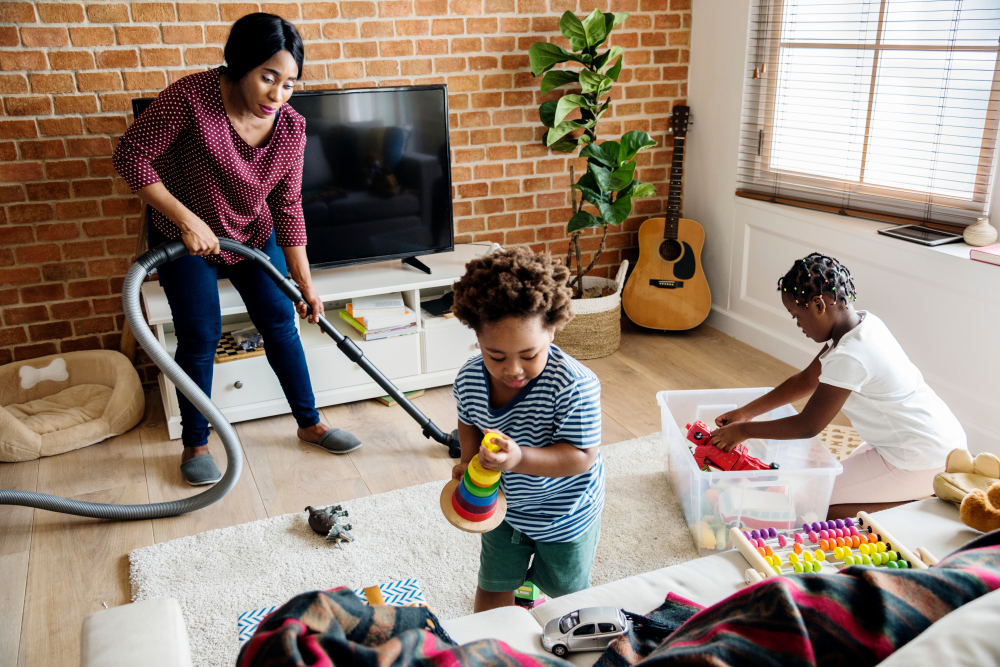 family-chores