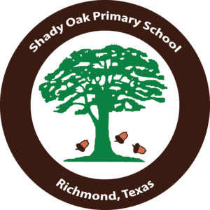 shady oak primary school logo