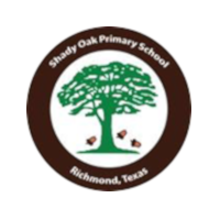 Shady Oak Primary School logo