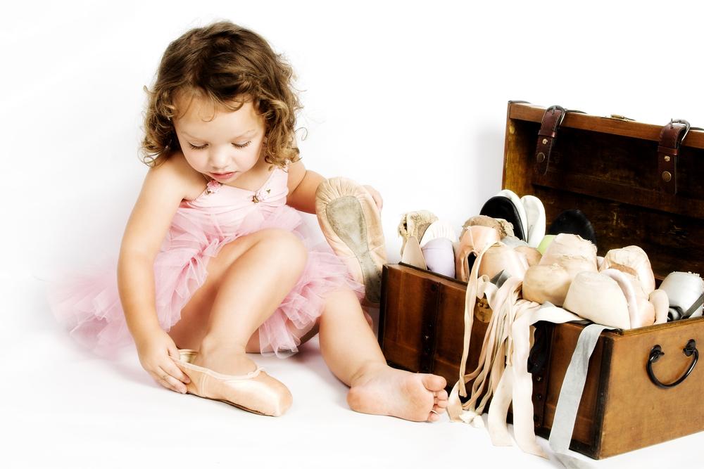 kid-ballerina