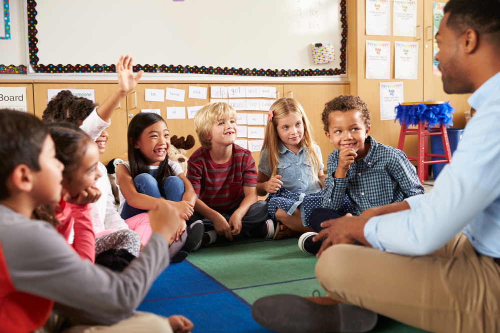 THE TOP 10 SECRETS OF TEACHING GOOD MANNERS