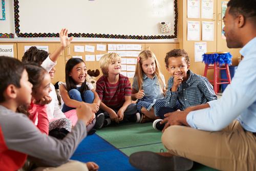 Shady Oak - Teaching Kids