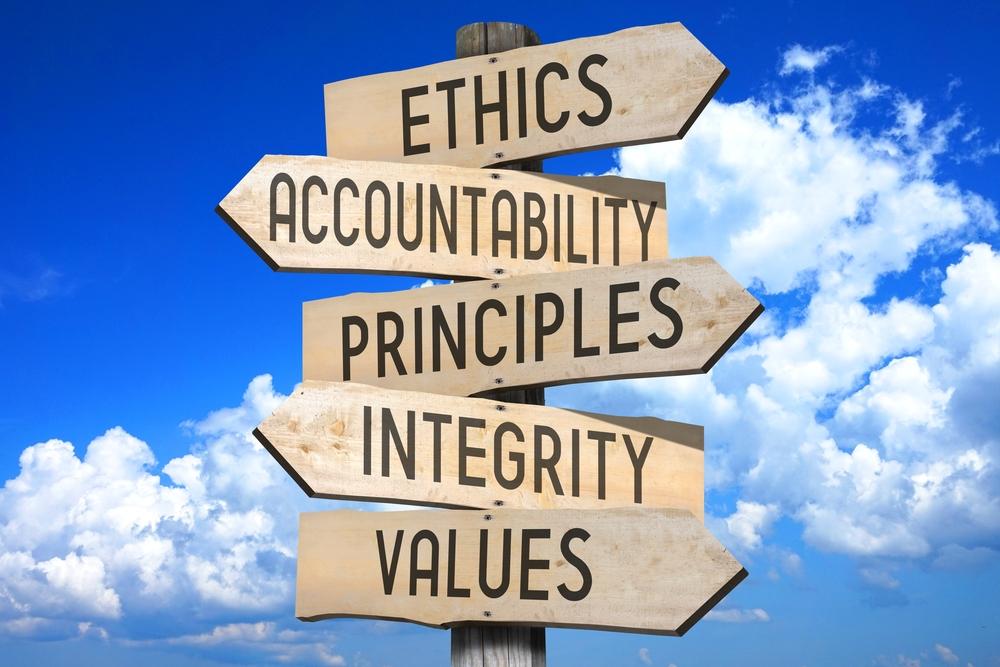 PRINCIPLE VS. EXPEDIENCY