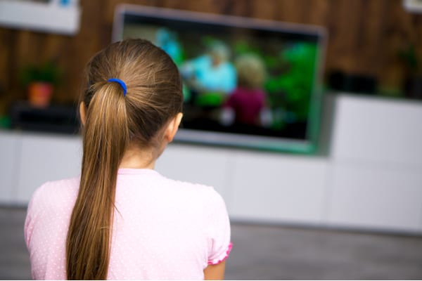 SHOULD YOUR FAMILY WATCH THE NEWS?