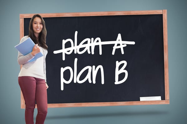THE PLAN B LIFESTYLE