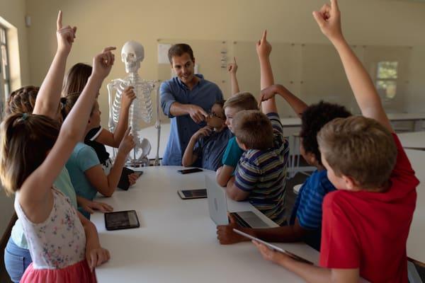 TEACHING TO INDIVIDUAL NEEDS