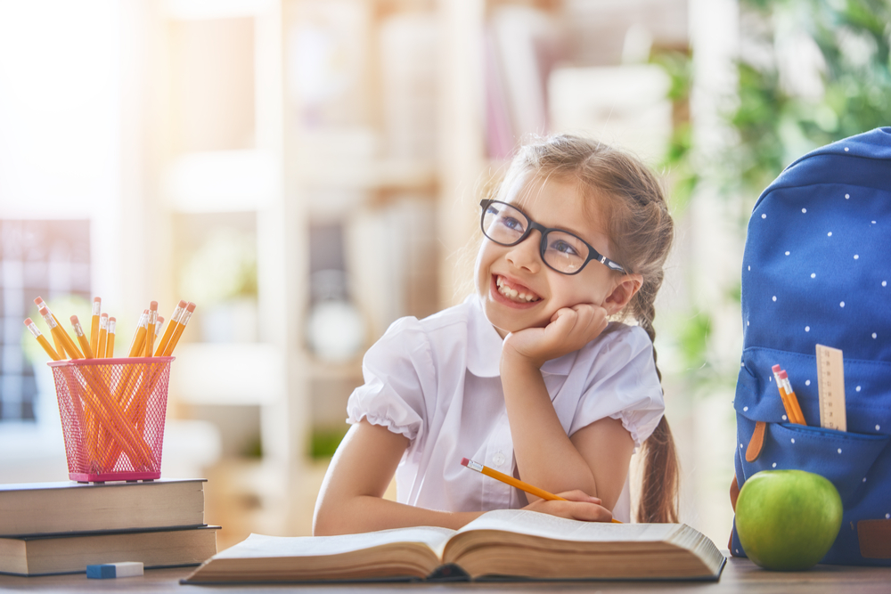 HOW TO HELP KIDS LOVE LEARNING