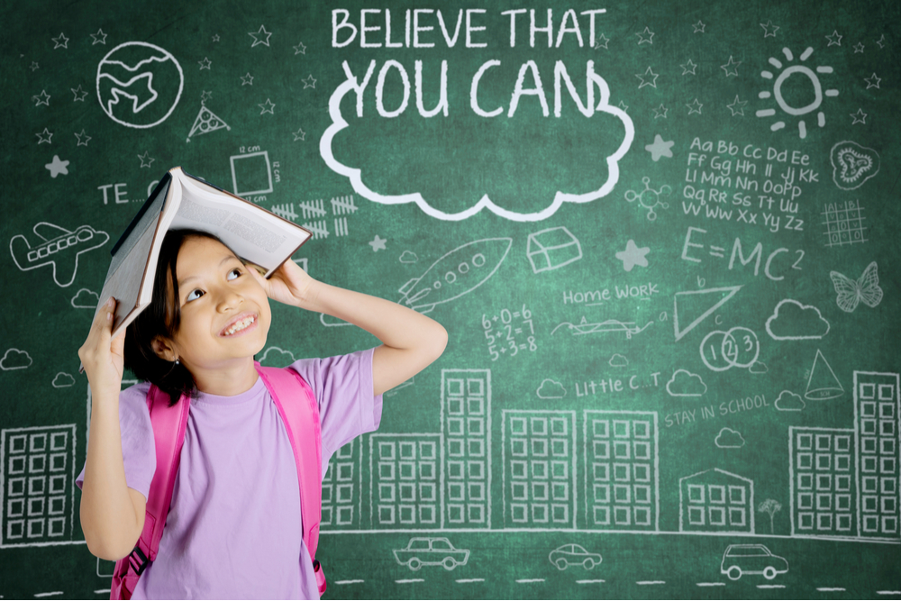 5 WAYS TO RAISE OPTIMISTIC CHILDREN