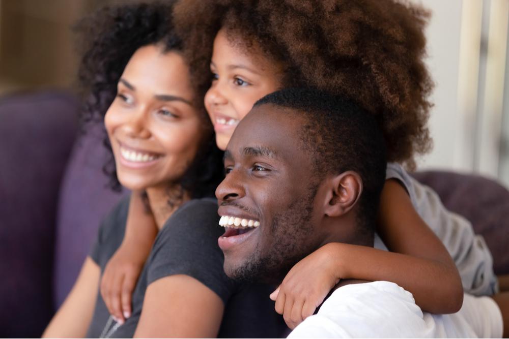 6 WAYS TO BE AN OPTIMISTIC PARENT